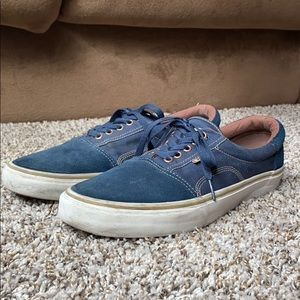 Vans Jeff Rowley Size 11.5 Men's